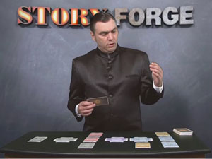 Story Forge Demos